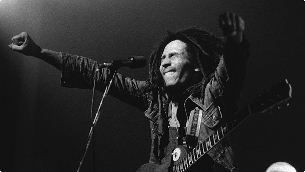 Bob Marley would have been 71 years old today.