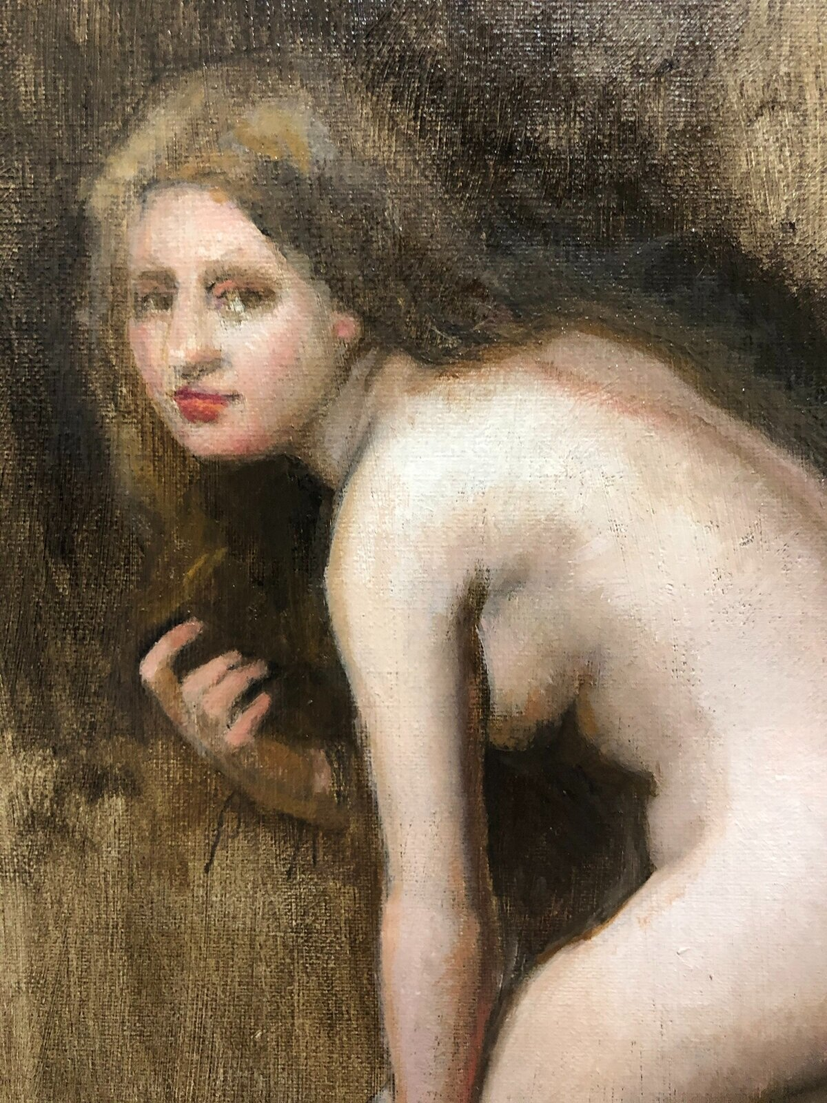 Figure Drawing and Painting - PM — Art Classes and Lessons on Long Island |  the Teaching Studios of Art®