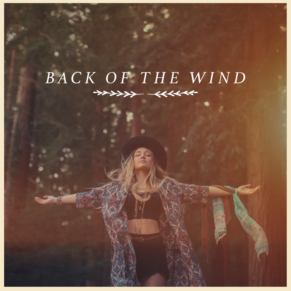 rache jane - back of the wind ep