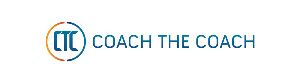 COACH THE COACH:  Internal business coaches accredited by the EMCC/NOBCO.