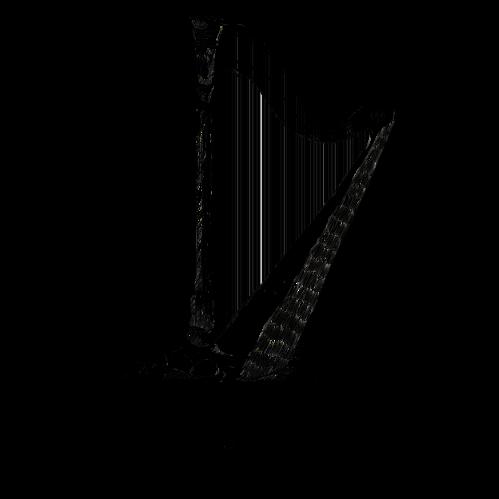 harp lessons london