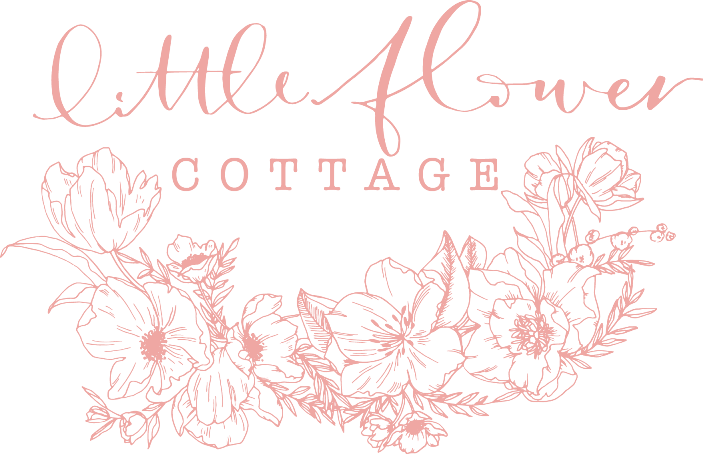 little flower cottage
