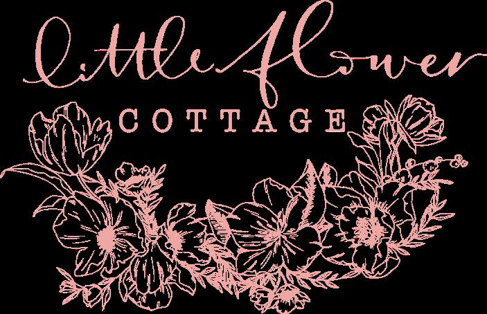 little flower cottage
