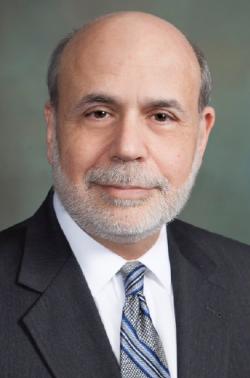 Dr. Ben S. Bernanke