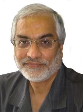 PROFESSOR MOHAMED IQBAL ASARIA (CASS BUSINESS SCHOOL)