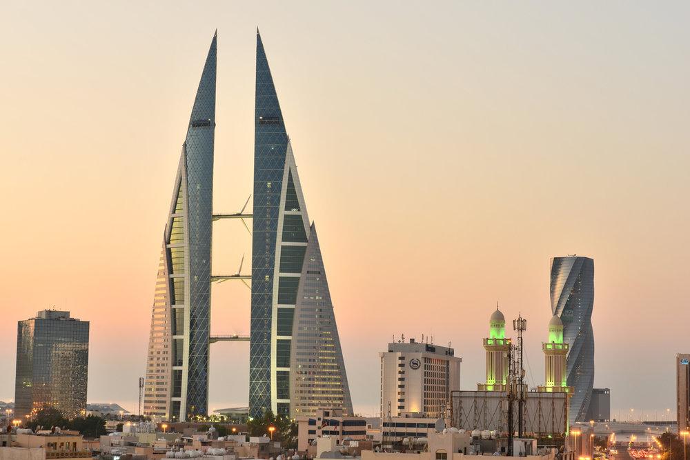 Bahrain -