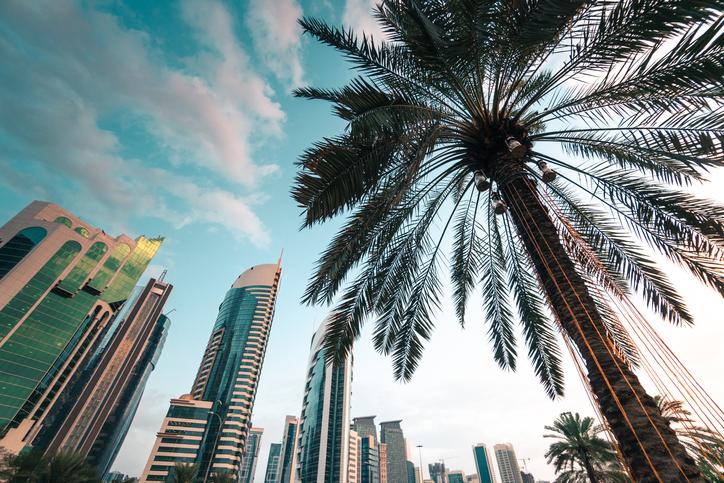 Qatar -