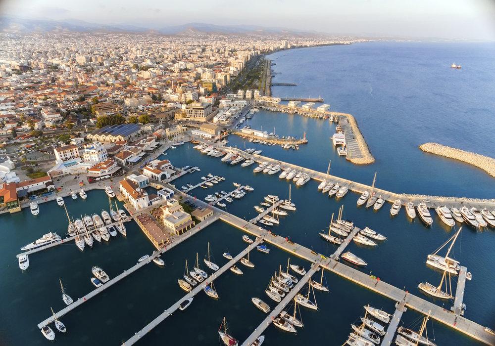 Cyprus -
