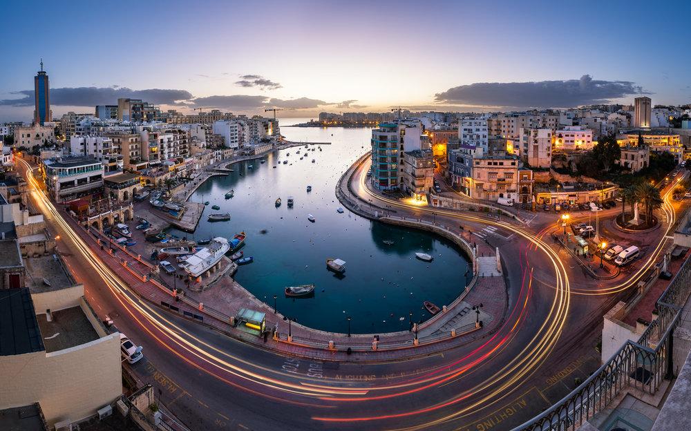 Malta -