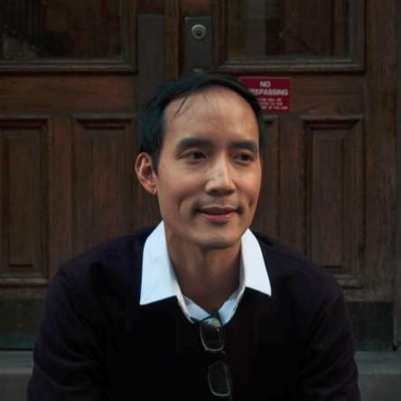 Eugene Lee - Digital Mosaic CapitalCo-Founder and Partner