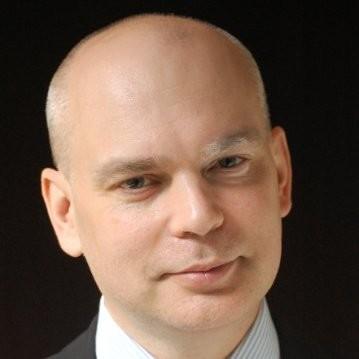 Haim Bodek - Decimus Capital Markets LLCManaging Principal