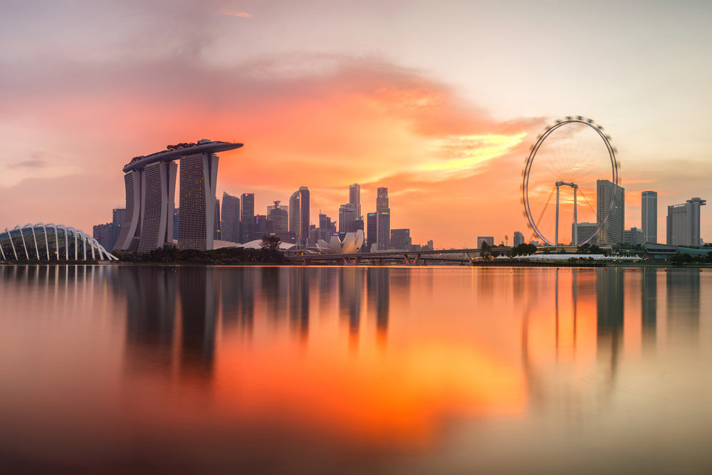 AEOI (FATCA and CRS) - 29TH APRIL-1ST MAY 2019SINGAPORE