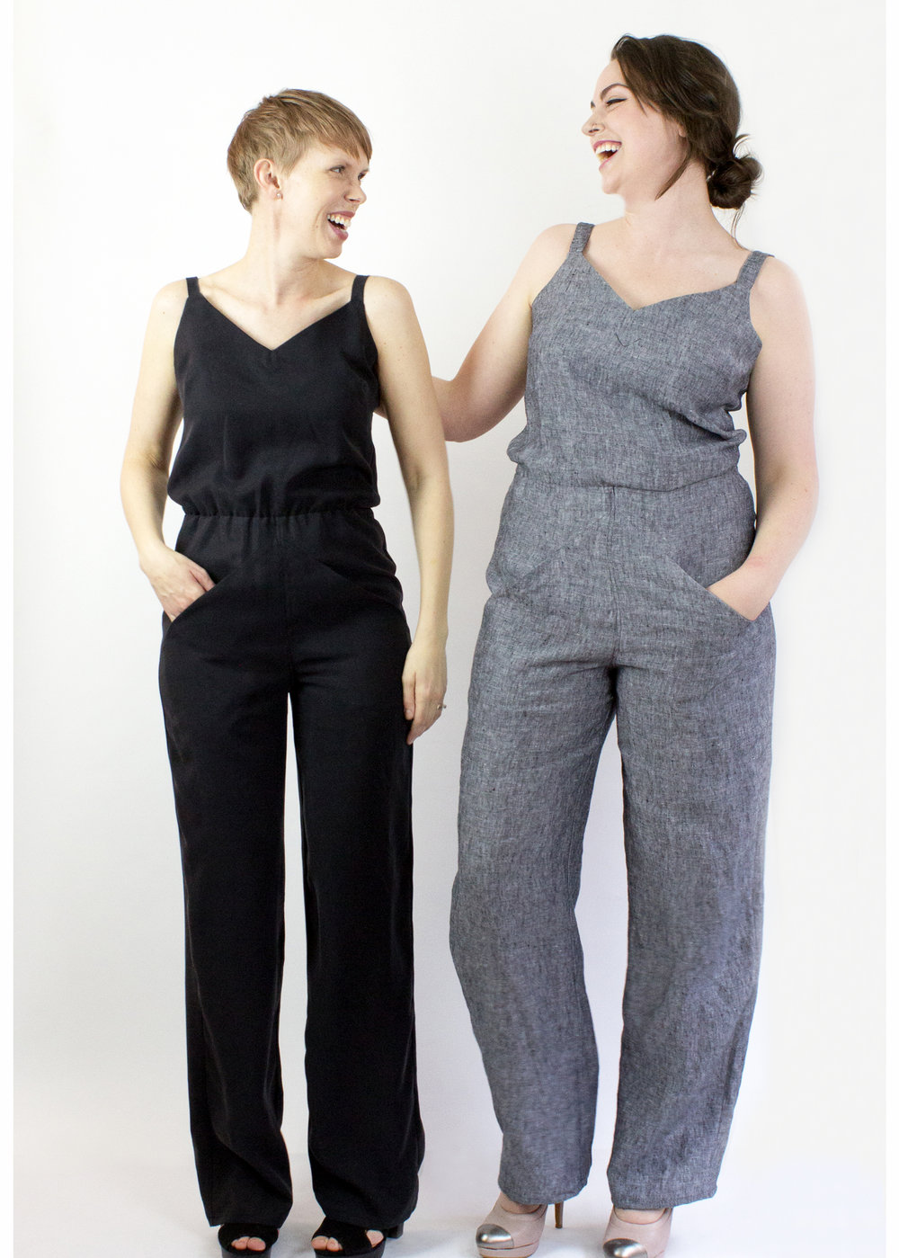 Jumpsuits - Because...  Jumpsuits