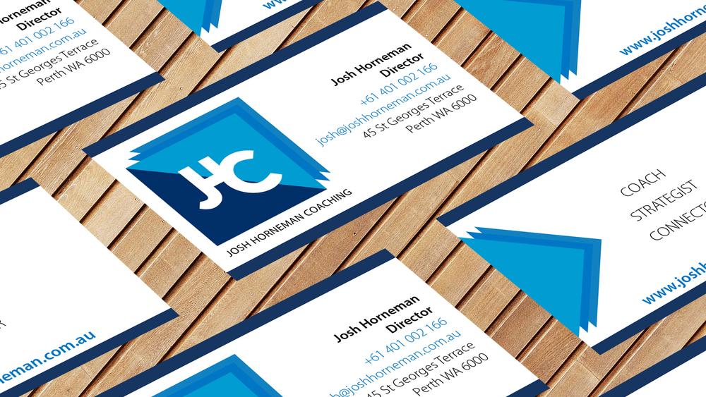 Josh horneman business cards by Enovate Marketing.jpg