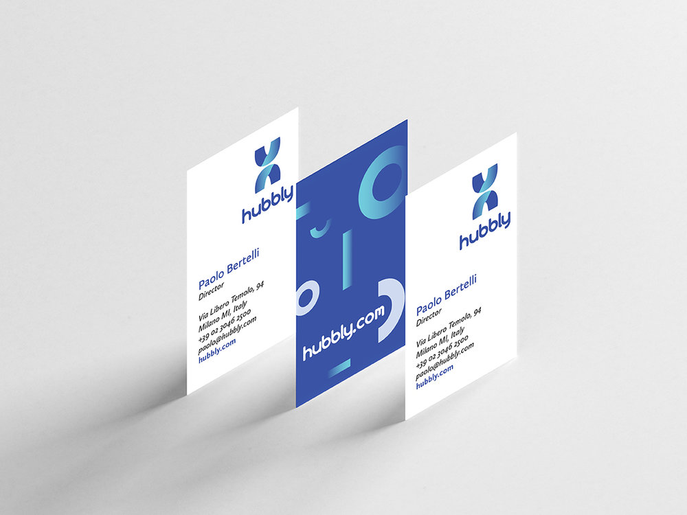 Logo Design, Brand Identity and Corporate Stationery