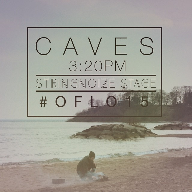 Come hang with us today!!! #oflo15