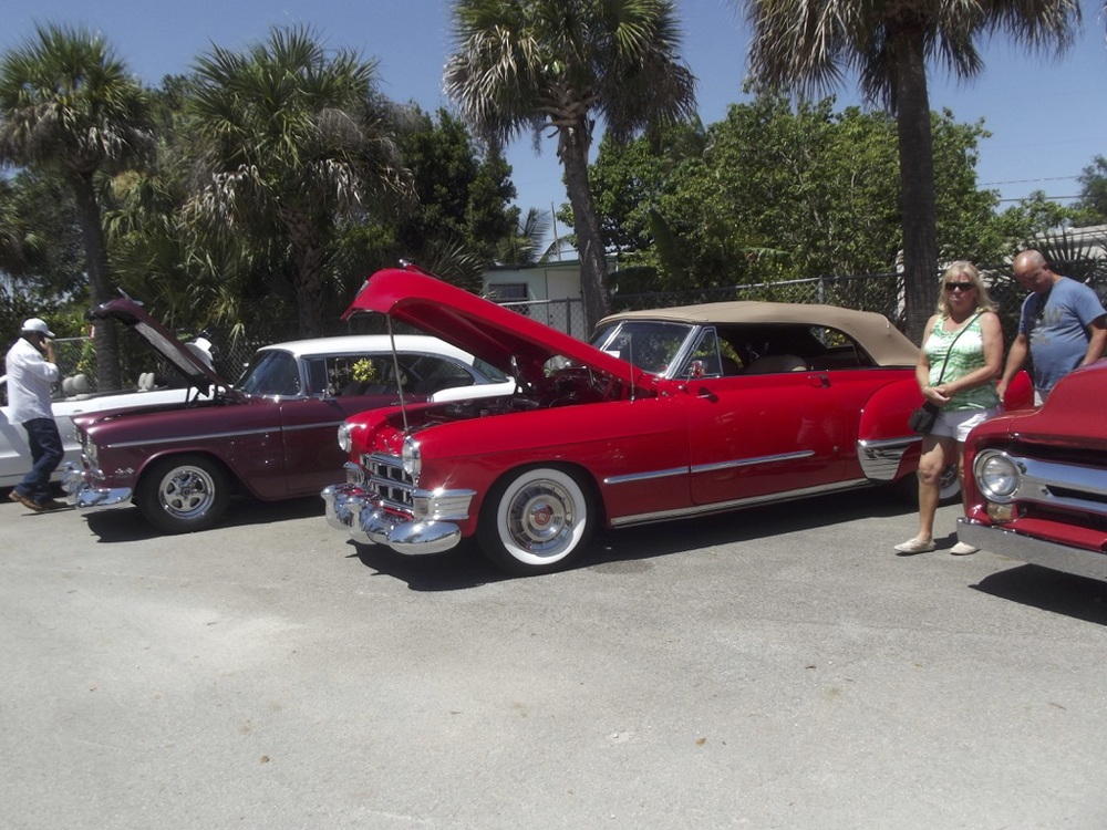 Town of Davie 1st Classic Car Round Up 2014  BERGERON RODEO GROUNDS OF DAVIE, FL  4271 Davie Rd., FL 33314
