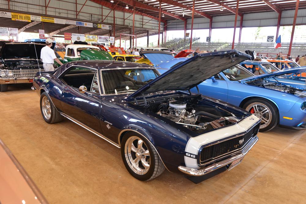 Classic Car Round Up
