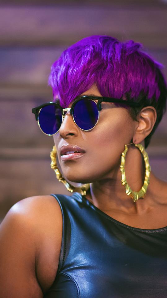 Dallas Black Hairstylist UrbanJunglePhotography Femme Fatal Ah Oui Lashes-40.jpg