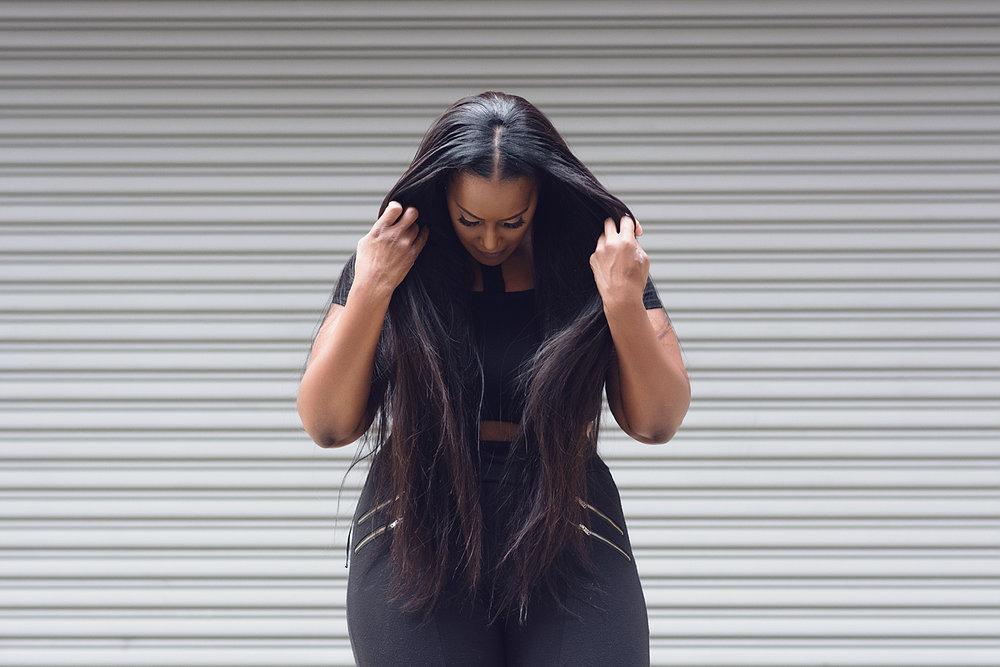 Dallas Black Hairstylist UrbanJunglePhotography Femme Fatal Ah Oui Lashes-7.jpg