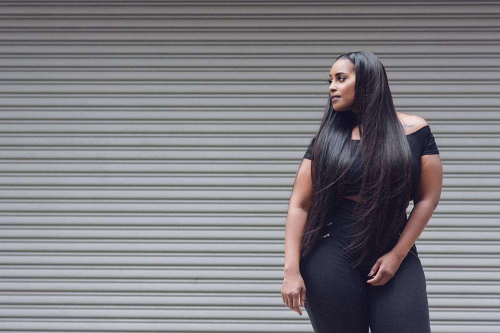 Dallas Black Hairstylist UrbanJunglePhotography Femme Fatal Ah Oui Lashes-8.jpg