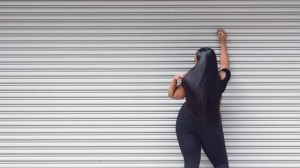 Dallas Black Hairstylist UrbanJunglePhotography Femme Fatal Ah Oui Lashes Part 2-14.jpg
