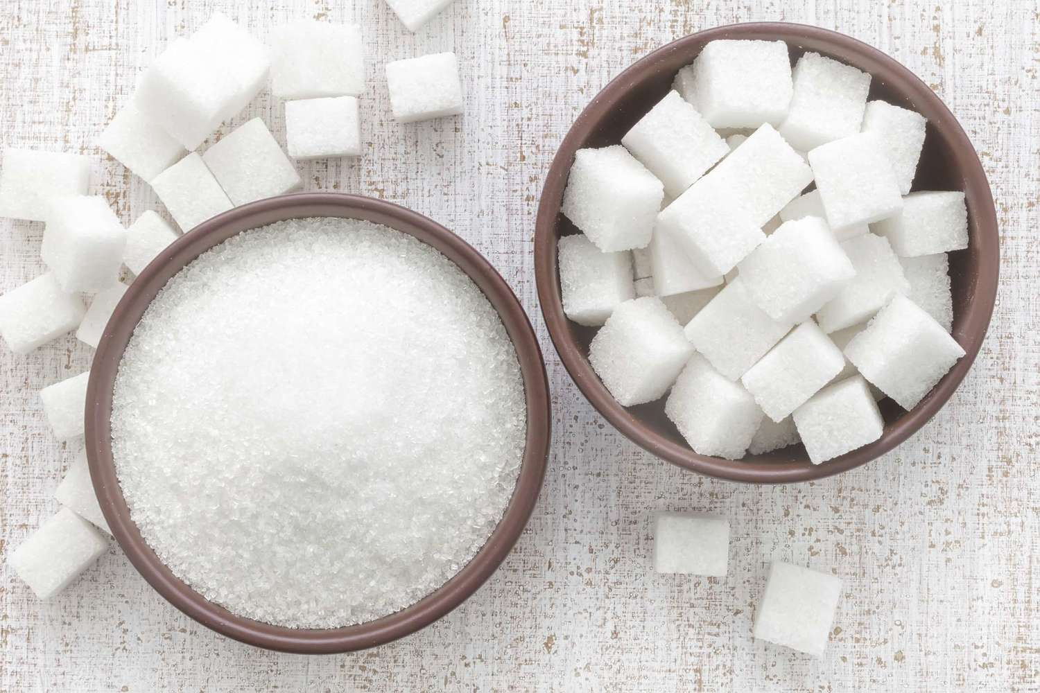Science Checkup: Does Sugar Kill Your Sex Drive? — Nutrition