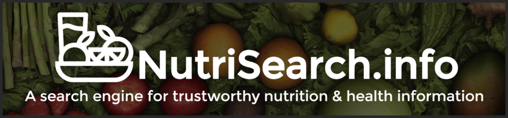 NutriSearch