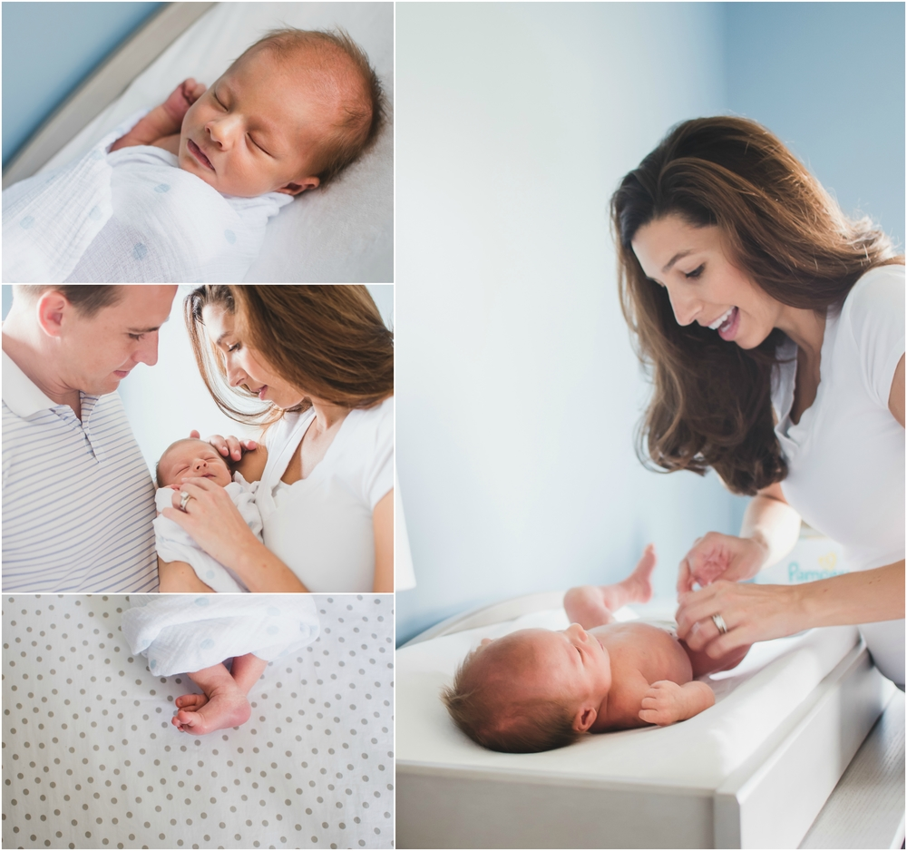 Maryland Newborn Photographer
