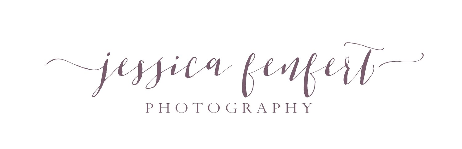 Central Maryland Newborn and Family Photographer | Jessica Fenfert Photography