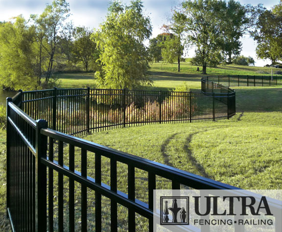 UAF-200 Residential Fence