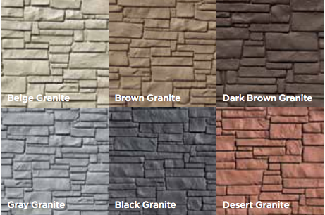 Bufftech Allegheny Color Options - Halfway Fence Company