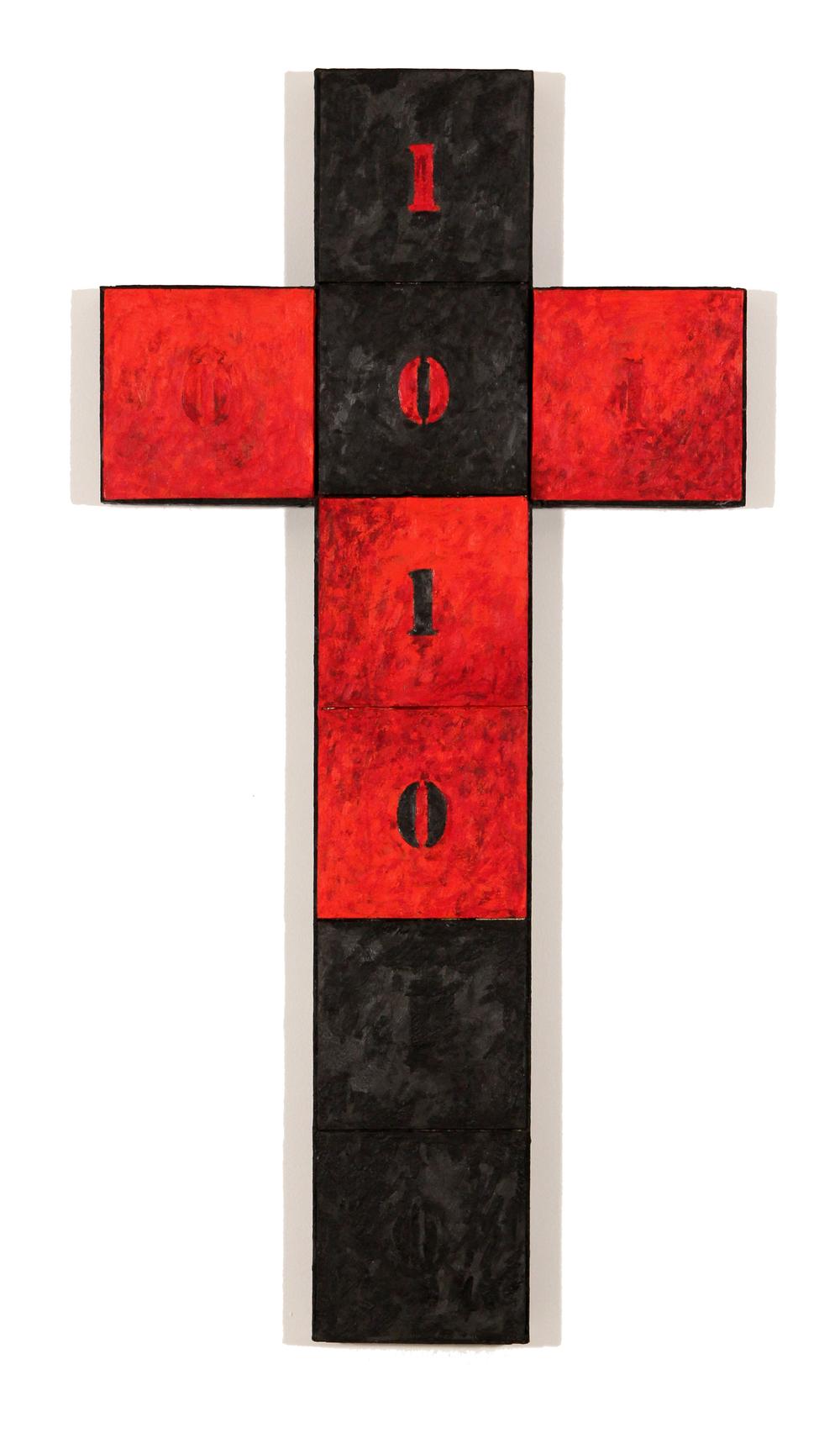 boolean cross #12 - death