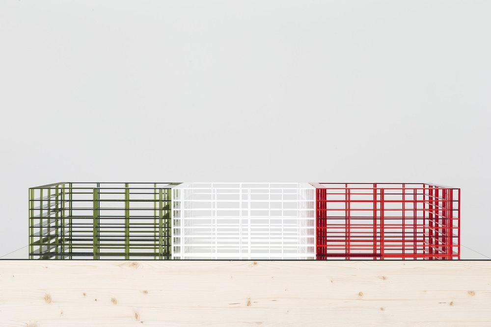 Proyecto para una biblioteca abierta (México) / Project for an Open Library (Mexico)