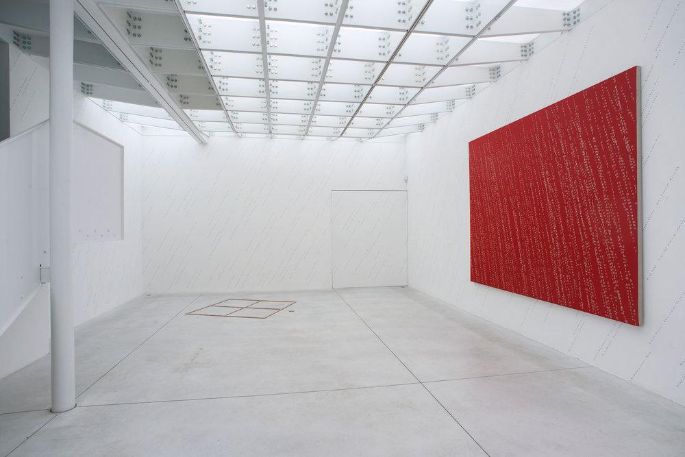 Vista de la exposición / Exhibition View