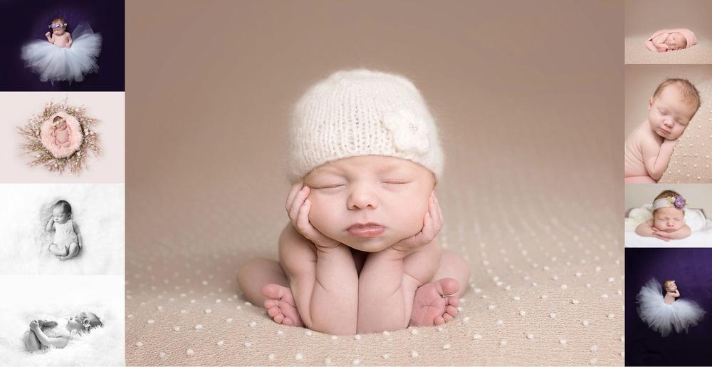 Newborn photography boston ma ann lyle photography