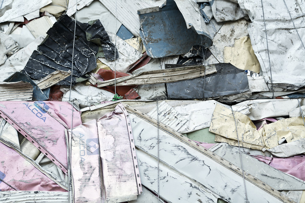 If you would like to see more images from the scrap series, please email or call me for a password