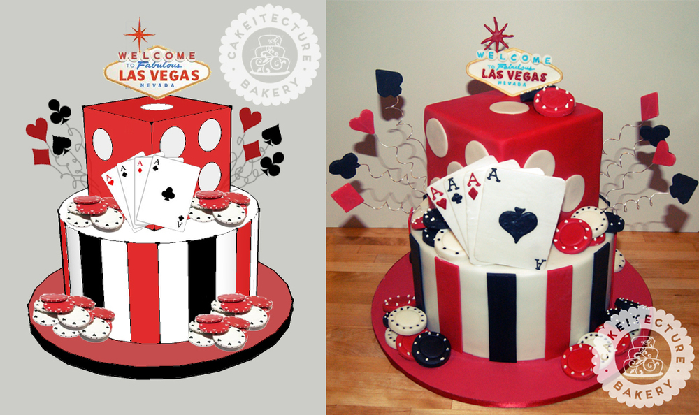 Vegas Cake and Drawing.jpg