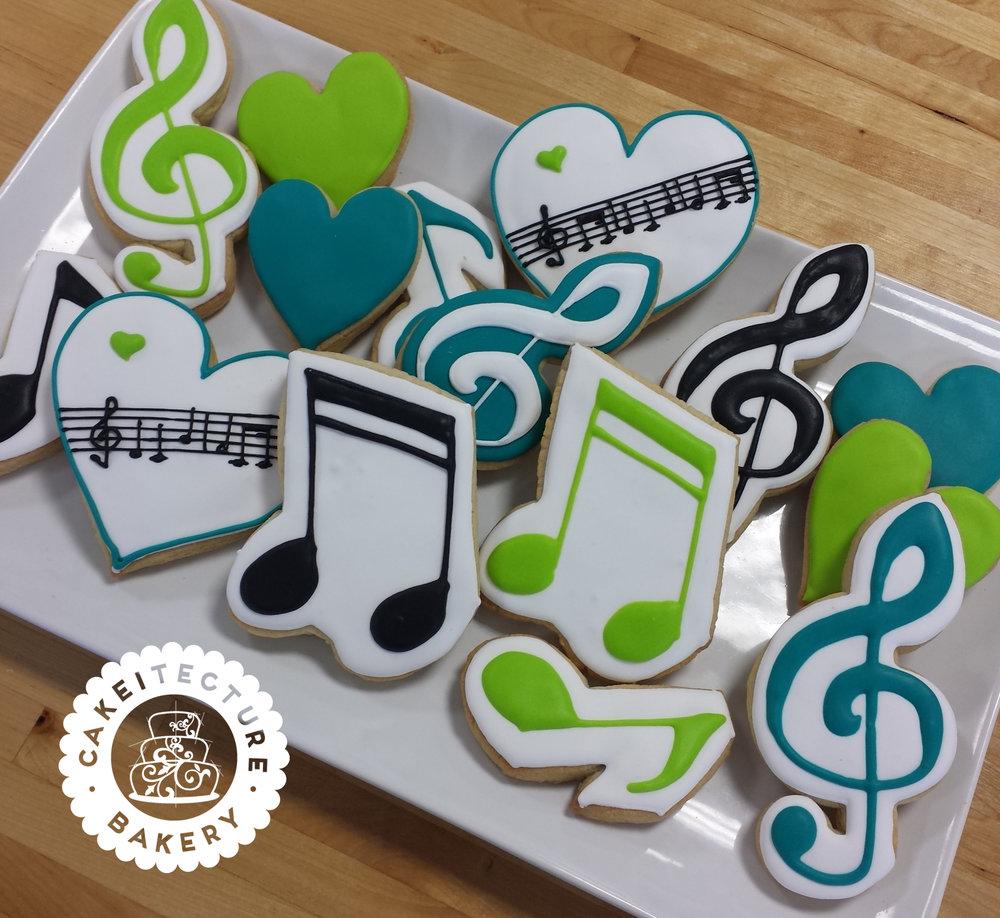 Cakeitecture Bakery music cookies.jpg