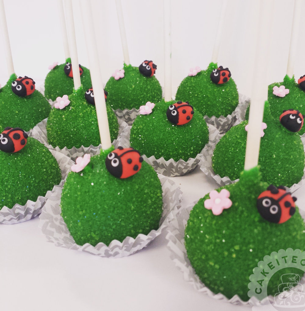 Cakeitecture Bakery lady bug pops.jpg