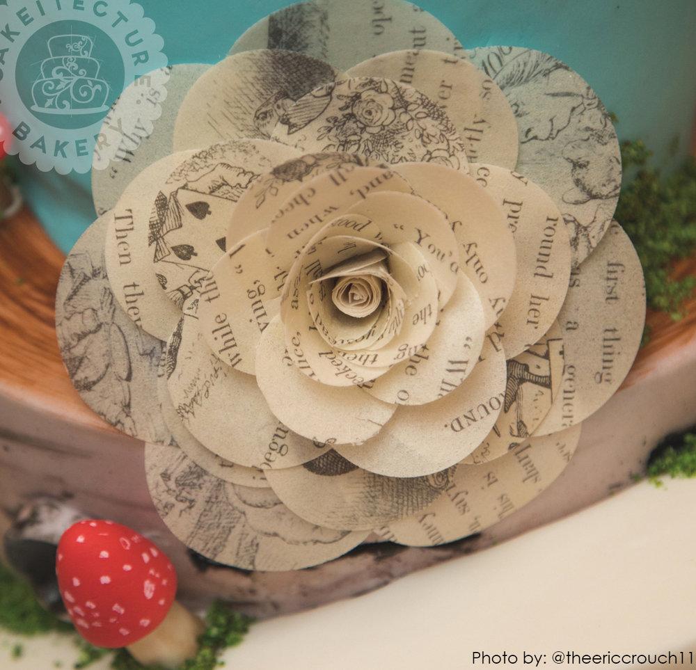 Cakeitecture Bakery 1708 book flower cake topper.jpg