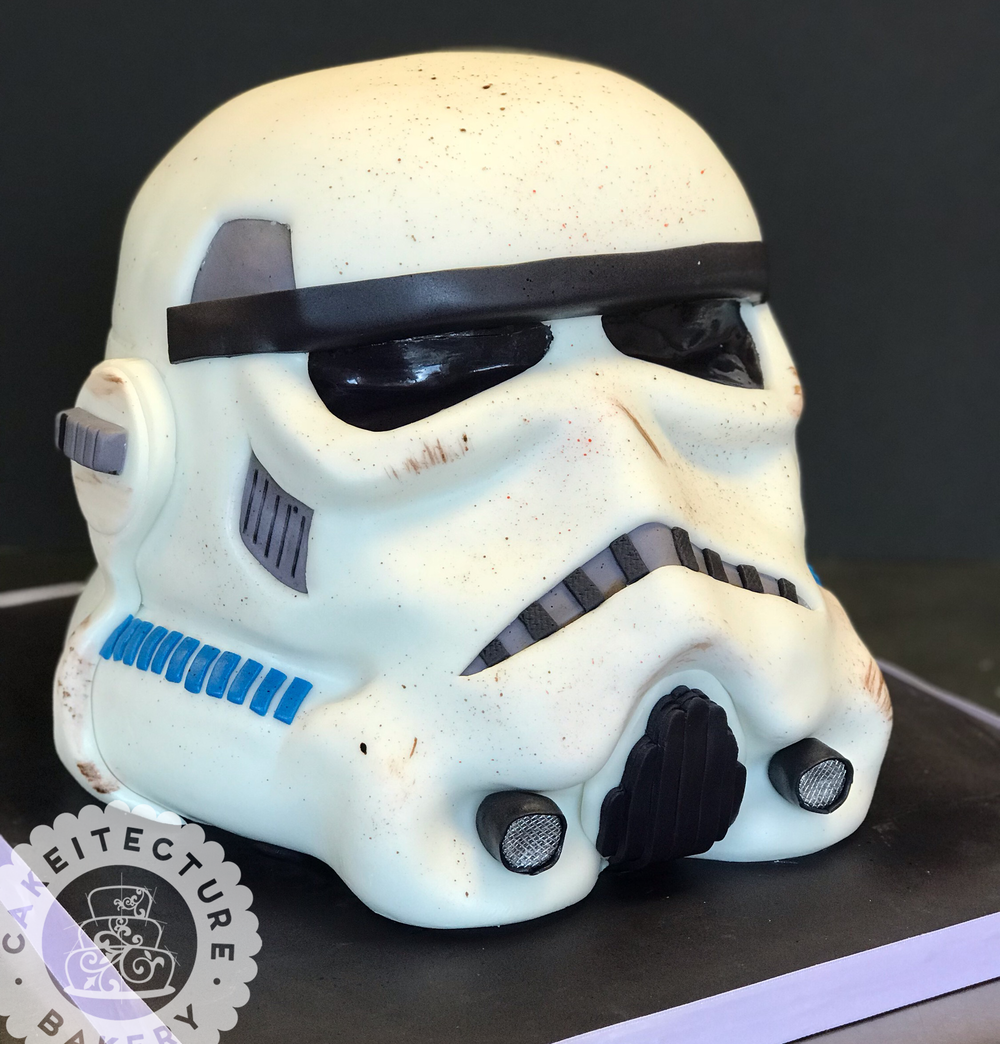 Cakeitecture Bakery Sculpted cake stormtrooper.png