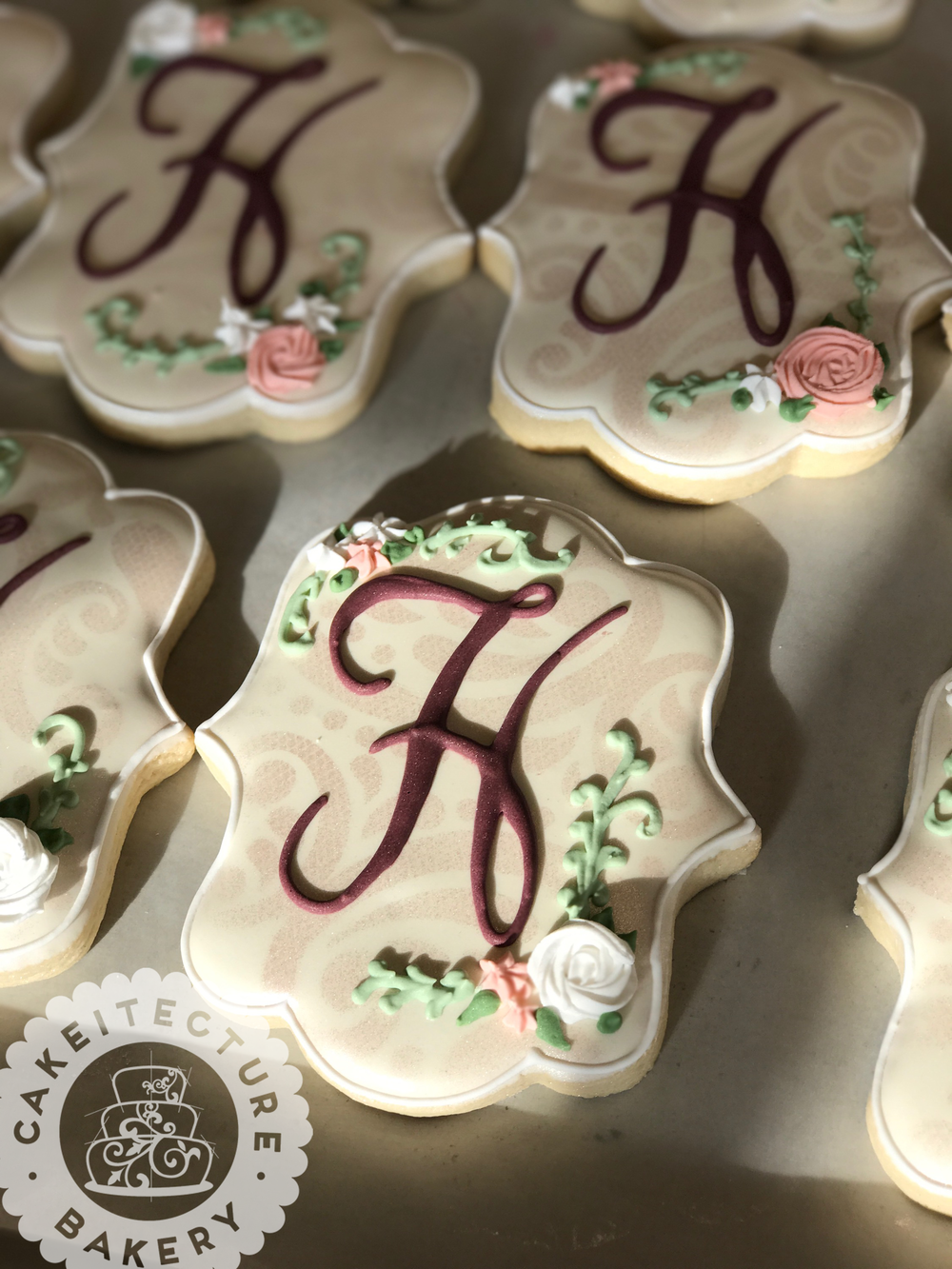 Cakeitecture Bakery custom cookie H.png