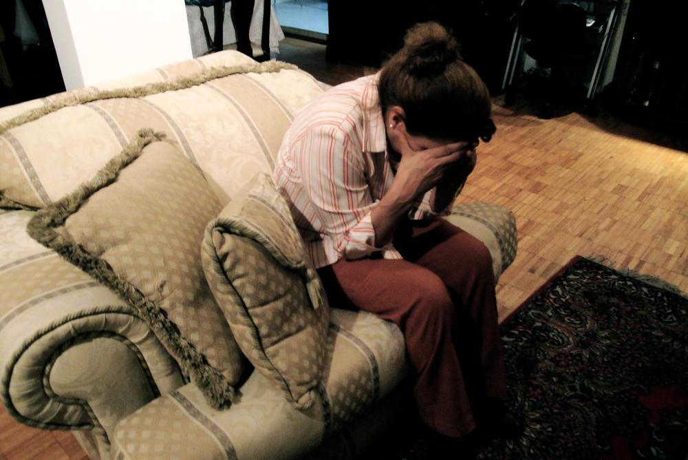 Cognitive Decline Depression Mood Disorders