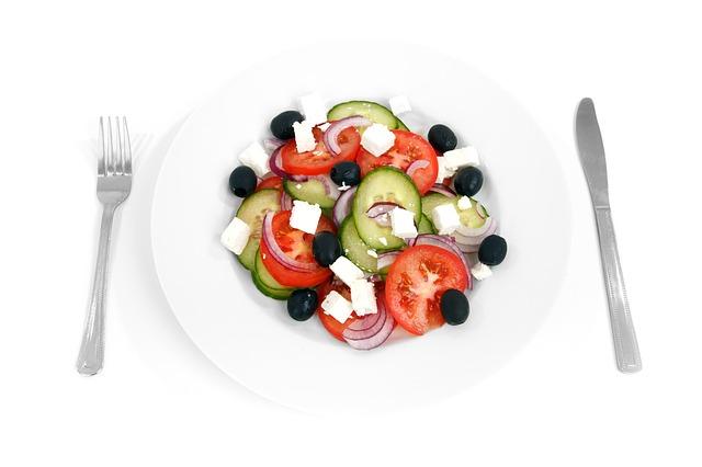 Alzheimers Mediterranean Diet