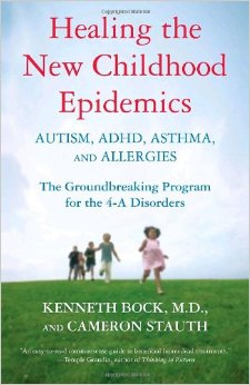 Heal Childhood epidemics 4-A disorders