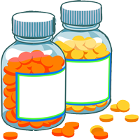 All medications carry a risk/benefit ratio