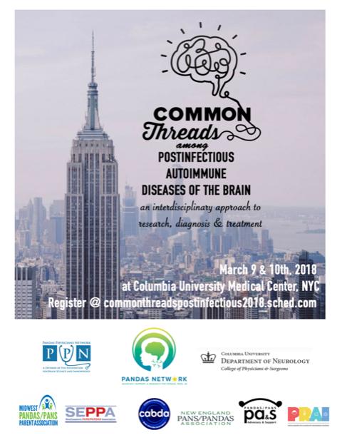 Common Threads Seminar / Columbia University — Bock Integrative