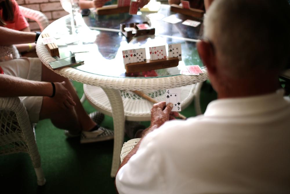 granpawgee playing cards