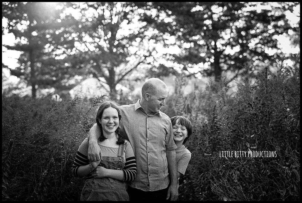oak park family photographer
